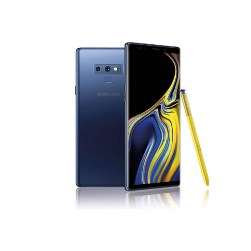 Samsung Note 9 Ekran Değişimi - 1589 TL