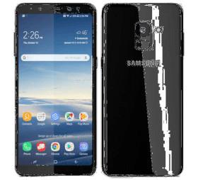 samsung galaxy a8 ekran değişimi kadıköy
