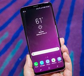 samsung galaxy s4 ekran değişimi