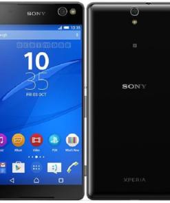 SONY Xperia C5 Ultra Ekran Değişimi