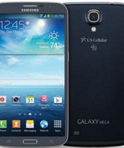 Samsung Galaxy Mega Ekran Değişimi