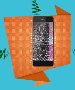 Sony Xperia E5 Ekran Değişimi fiyatı