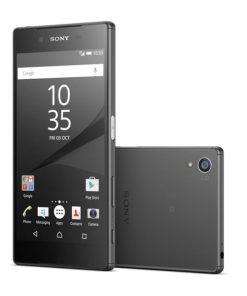 Sony Xperia Z5 Dual Ekran Değişimi