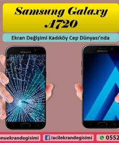 A7 2017 Ekran Değişimi - 539 TL