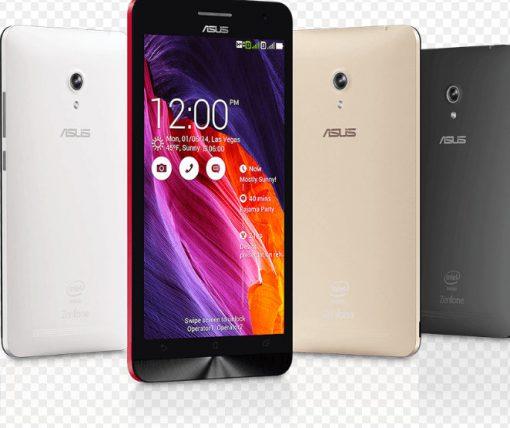Asus Zenfone 6 Ekran Değişimi Kadıköy Cep Dünyası
