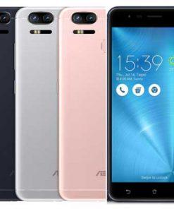 Asus Zenfone Zoom S Ekran Değişimi Kadıköy Cep Dünyası!